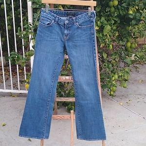 Banana Republic Bootcut Jeans Size 27/4
